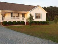 647 Weatherspoon Ln. Smithfield, NC 27577. Note: owner