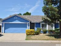 The happiest home in the culdesac! Darling starter home