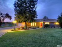 Charming California style Ranch Bungalow. Elegantly