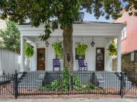 Fabulous top-of-the-line renovation of a Bourbon Street