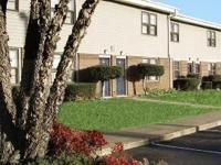 Description Creekside Apartments offers townhomes and