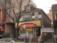ID#: 1233161 Great Opportunity In Jackson Heights!