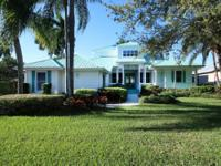 Olde Florida Style home in popular Coconut Creek. Just