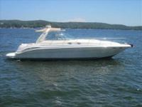 2000 Sea Ray 41 EXPRESS CRUISER 2000 Sea Ray 410