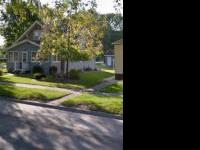 3 bedroom home on corner lot! Featuring two larger