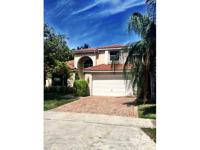 Beautiful 2 story single family home with a pool and