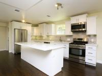 Fantastic renovation in Memorial with a pool. This home