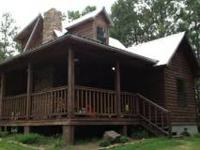 New Cypress Cabin Available For Rental, Accommodates Up