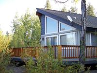 125.00 2 bedroom Club Cabin -- Sleeps 6 -- One mile to