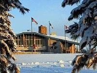 *** TELEMARK RESORT*** AVAILABLE FOR A WEEKS STAY!!