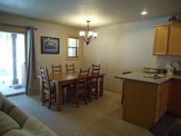 Wildwood Townhome 3/bedroom 125.00 per night, 95.00