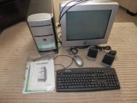 -T 3104 Desktop PC Microsoft Windows XP -AMD Sempron