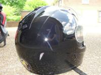 HJC IS16 Full FaceMotorcycle Helmet W/ internal