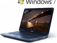 Acer Aspire 5732Z 15.6 inch Screen W7 SP1 Laptop for