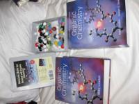 Marc Loudon Organic Chemistry 5th Edition Text Book &