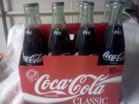 For you die hard serious Coca-cola collectors we have