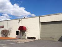 LEASE MERELY LESSENED!  15,000 SF offered- R&D /
