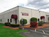 15,000 SF offered- R&D / Warehouse/Manufacturing.