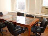 125ft�² - FABULOUS HUGE PRIVATE CORNER OFFICE Private