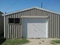 410 S. Hayes Shop Emmett, ID 83617 • Storage