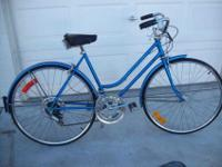 Selling four old Vintage bikes that I've had a long