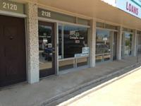 Office Space -- Great Location Near Downtown Sherman--