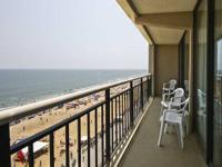 OceanFront VA Beach Condo Rental - One Week $1250. 4