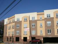 Unfurnished 2 BR, 2 Bath Luxury Apts., Structured