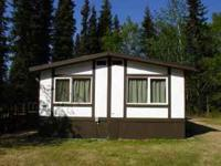 3 bedroom, 2 bath double wide mobile home for rent.