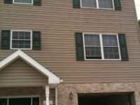 We have a 3br/2.5bath townhome for rent with a garage,