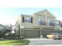 Beautiful Waterview townhouse in a gated community.