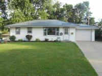 For Rent: 3 bedroom/ 2 bath rental home in Marion.