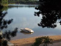 PROVIDED LAKE HOME ON BEAUTIFUL BIG HILLS LAKE NEAR