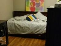 I have a spacious FURNISHED room for rent for $1,350
