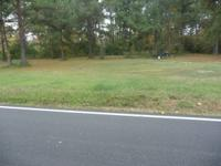 This great lot is clear with virtually no trees. The