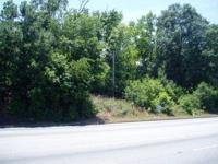 This approximately 1 acre lot located just east of