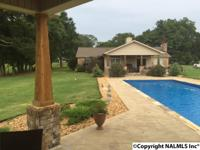 BEAUTIFUL, REMODELED AND UPDATED FARM AND HOME. TO MUCH