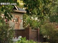 Sublet.com Listing ID 2296762. Amazing romantic