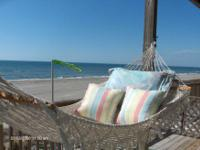 Emerald Isle Oceanfront 1/2 Duplex for lease. Living