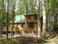 Gary & Kari Raines, Lazy Daze Cabin, 130 Highland Cove,