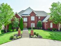 Wonderful executive home with walkout lower level