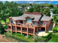 Open House 8/1 1-3 PM This custom home in the heart of