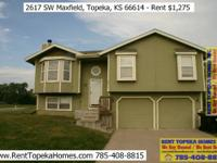 $1,275.00 per month - 3 bed 3 bathroom home with 2 car