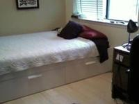 Looking for someone to sublease available bed room