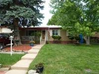 Beautifully maintained home, updated kitchen with