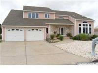 Fabulous waterfront home w/in-ground heated pool,