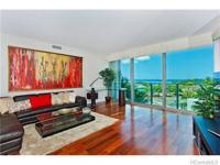 Reside in Honolulu's Premier Luxury Condo! This