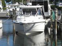 2006 Boston Whaler 305 CONQUEST Super Clean 305