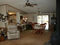 Secluded acreage in Florida between Ocala and
