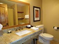129.00 package rate. Stay in the Lodge at Osprey